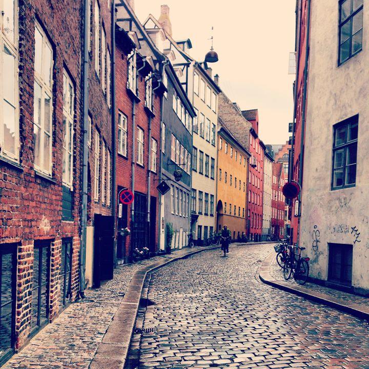 Copenhagen - Golzz