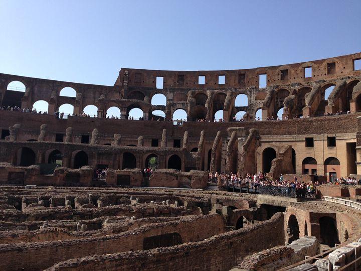 Rome,Italy - Golzz Photography
