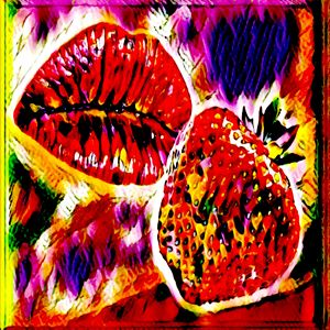 berry lips - Artz