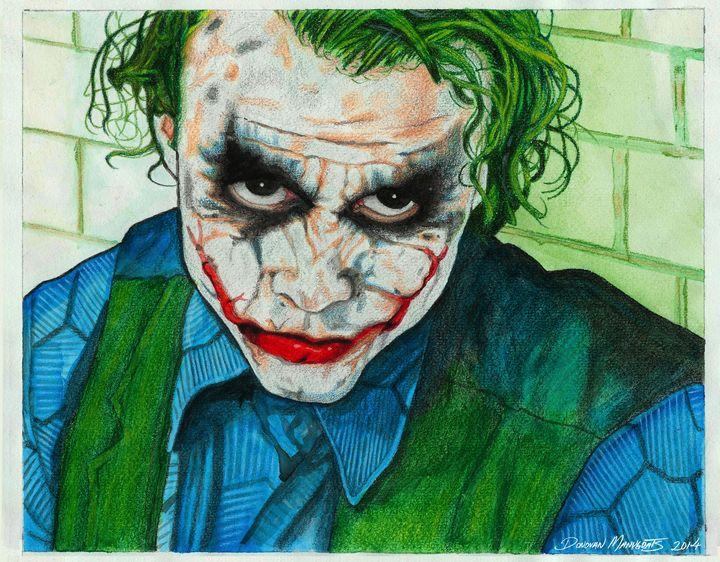 Jokers Last Laugh - Donovan