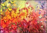 """original paint """"Autumn"""""""