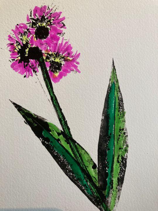 Flowers or Weeds - TMK Studios
