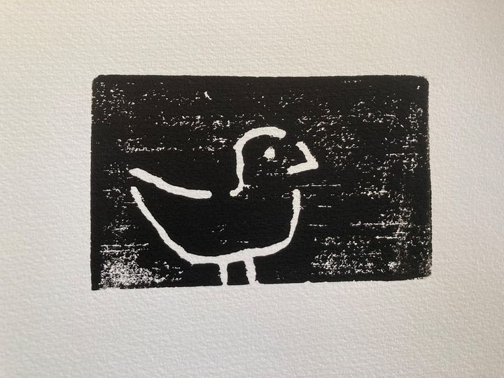 Simple Bird - TMK Studios