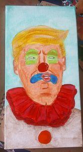 Tragic Clown