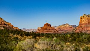 Bell Rock - Nyles Photography