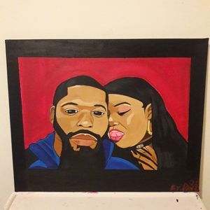 Customer Painting
