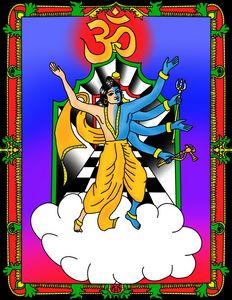 Sri Krishna-Chaitanya