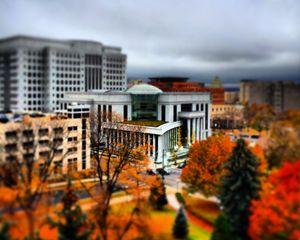 Colorado Judicial Center
