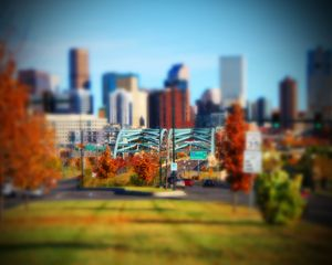 Denver Speer Bridge