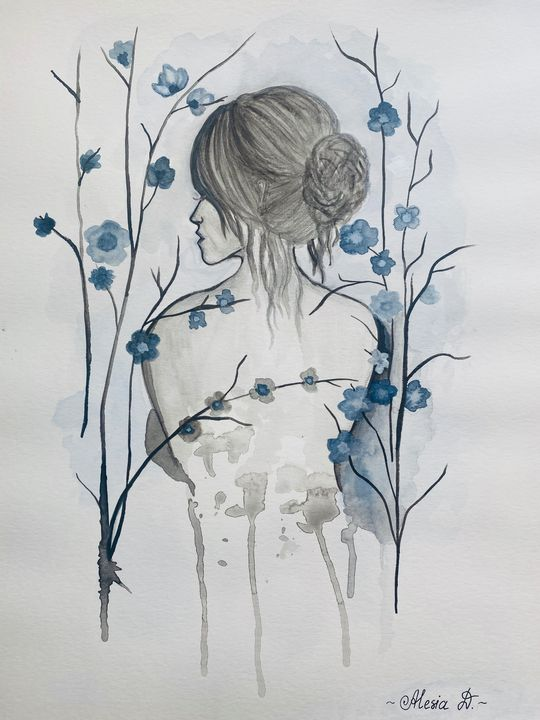 Harmony - Art Alesia