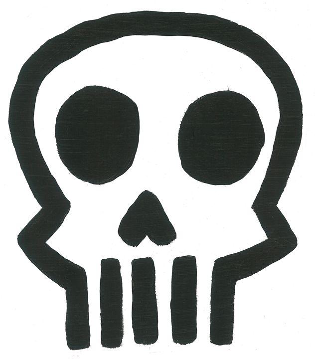 Skulls - JR. Gallery