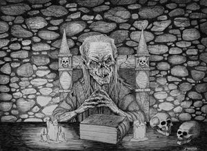 Crypt-Keeper