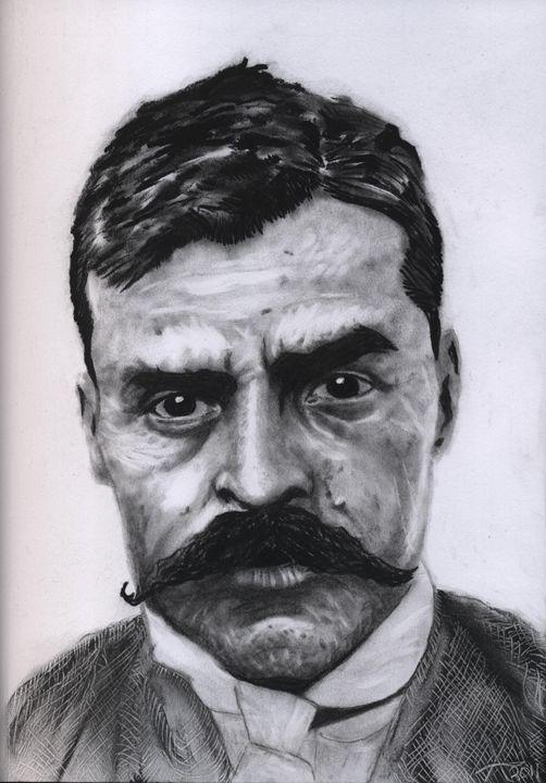 Zapata! - Fonck Art