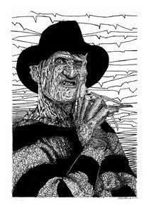 Freddy Krueger#2