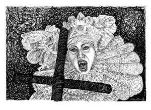 Lucy Westenra, Bram Stoker's Dracula