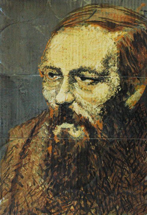Dostoyevsky - Faces Flashing