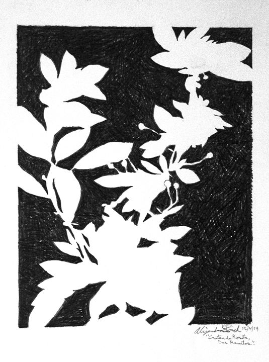 Hedge Plant - Fonck Art