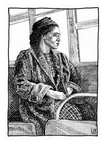Mrs. Rosa Parks