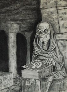 Crypt-Keeper's Dungeon