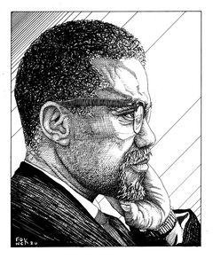 Malcolm X (55 years 2-21-20)