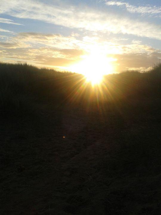 Beachview # - Carol Anne Downie
