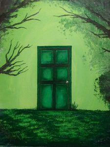 Door of chance