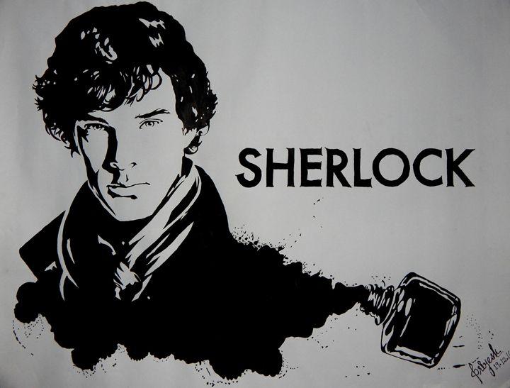 Sherlock Holmes - Priyesh Collection