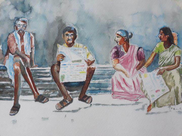 Chaupaal - Dr Prachi