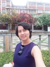 Dr Prachi