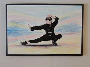 Action figure - jackhasart