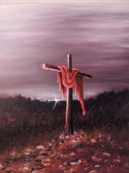 Crucifix - jackhasart