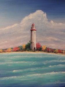 Lighthouse - jackhasart
