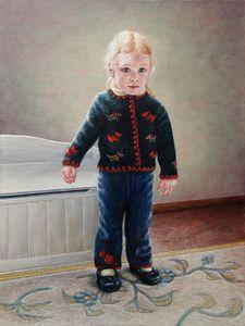 Christmas sweater - jackhasart