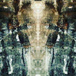 Alien Emissary - KriskiArt