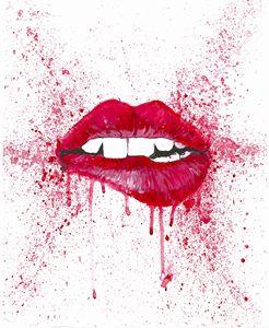 Lust Splatter