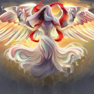 Angelic Saviour