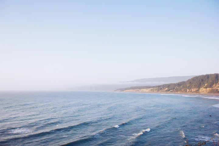 Ocean waves - Maivab Adventures