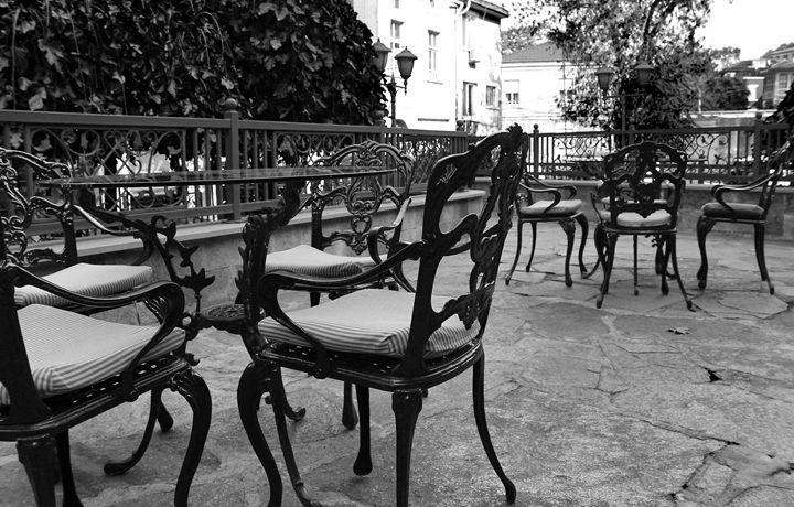 Retro - Photography from Bulgaria