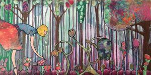 Misfit Forest - Nature Walk