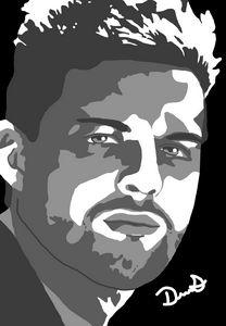 Luis Miguel - Black & White