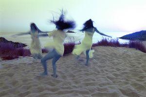 Les fées dansent