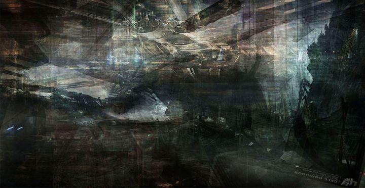 Concept Art 10 - Maroo Art