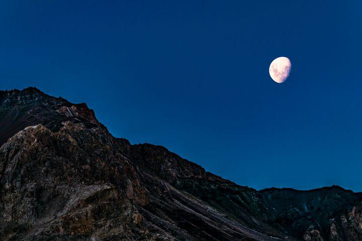 Aconcagua National, Park, Mendoza, A - Photography