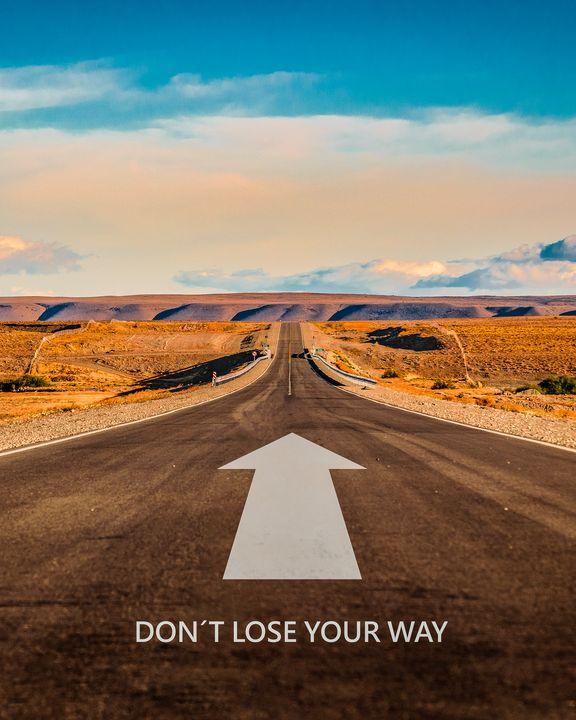 Inspirational Photo Design - Photography