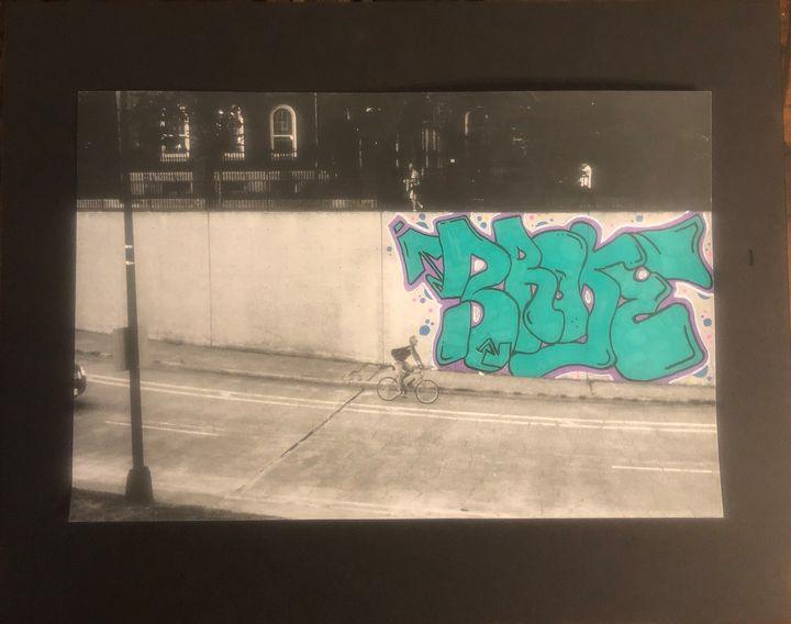 Boston street scene - Broke_Tags