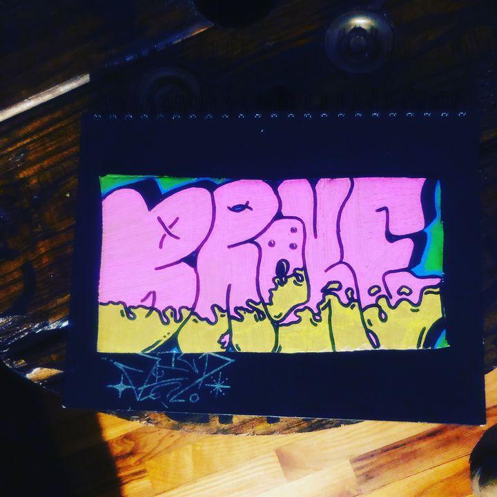 Dirty work - Broke_Tags