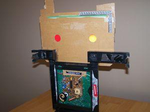 Teenage Bot - Robo Sober