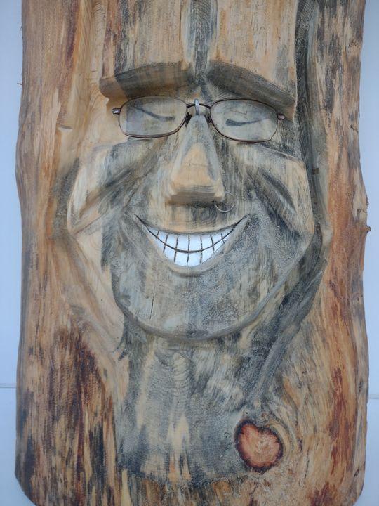 """Opportunist"" - ArtWelding"