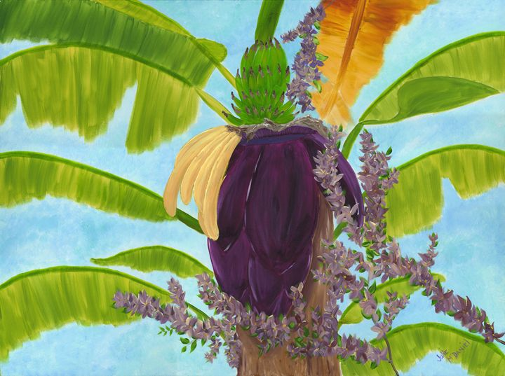 Key West - Julie McDaniel Fine Art