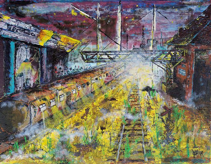 The Last Train - Introspection